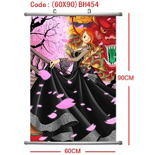 One piece wallscroll(60×90)BH454
