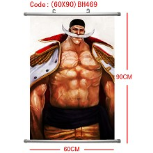 One piece wallscroll(60×90)BH469