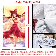 Touhou project towel(30X60)MJ010