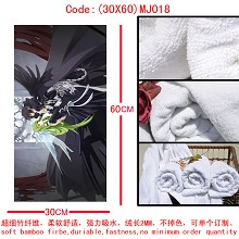 Code Geass towel(30X60)MJ018