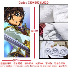 Code Geass towel(30X60)MJ020