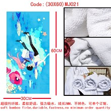 My sister towel(30X60)MJ021