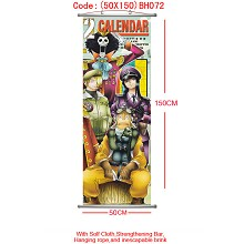 One piece wallscroll(50X150)BH072