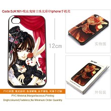 Vampire Knight iphone 4/4S case SJK16