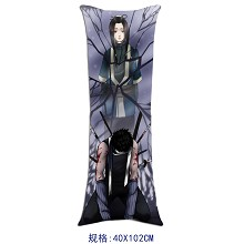Naruto pillow(40x102) 3079