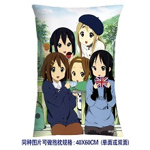 K-ON! pillow(40x60) 1895
