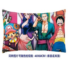 One piece pillow(40x60) 1934