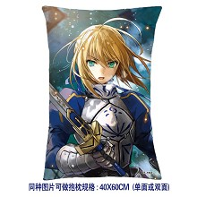 Fate stay night pillow(40x60) 1942