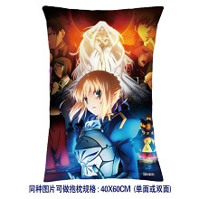 Fate stay night pillow(40x60) 1944