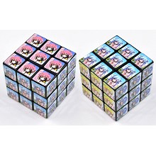 Sora no Otoshimono Magic Cube