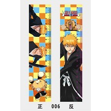 Bleach rulers(10pcs a set)