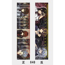 Vampire knight rulers(10pcs a set)