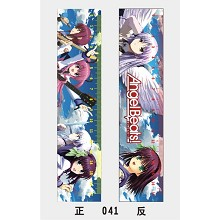 Angel beats rulers(10pcs a set)