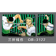 One piece zero wallet QB3122