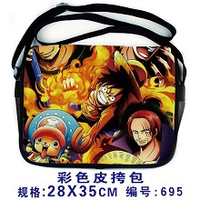 One piece satchel/bag 695