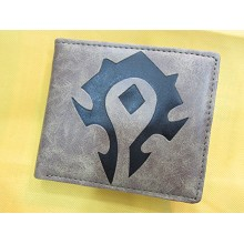 World Of Warcraft pu wallet
