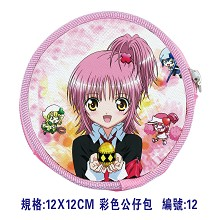 Shugo chara coin purse