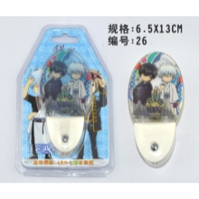 Gintama LED colorful light
