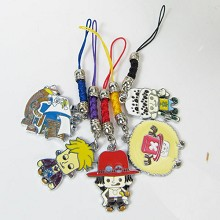 One piece key chain XA333