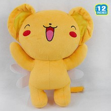 12inches Cardcaptor Sakura plush doll