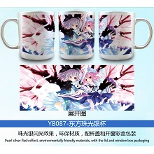 Touhou project cup YB087