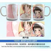 Axis Powers Hetalia cup YB095