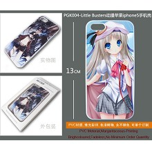 Little Busters iphone5 case PGK004