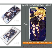 TO LOVE iphone5 case PGK032
