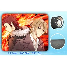 K mouse pad SBD1512