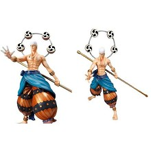 POP One piece Enel/Eneru figure