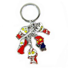Ultraman key chain