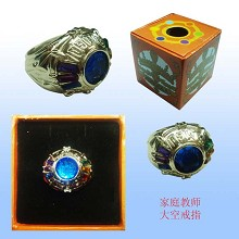 Reborn the ring of necklace