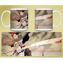 Attack on Titan cup BZ951