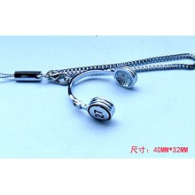 Reborn 27# small headphone phone strap