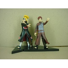 Naruto figures(2pcs a set)