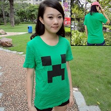 MineCraft short T-shirt