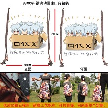 Gintama drawstring bag BBD039