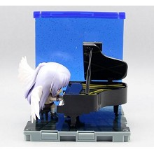 AngelBeats anime figure