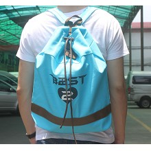 Satr B2ST canvas bag