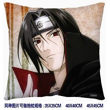 Naruto double sides pillow 3821