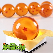 one star big dragon ball(7cm)