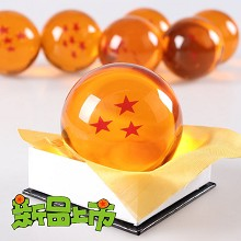 three star big dragon ball(7cm)