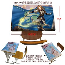 League of Legends Rubber table mat KZD029