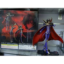 Code geass Lelouch Lamperouge anime figure