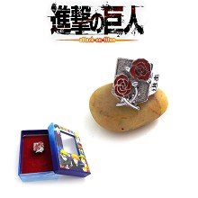 Attack on Titan ring
