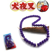Inuyasha necklace