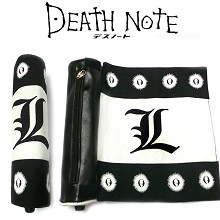 Death Note pen bag