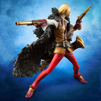 One Piece FILM Z sanji anime figure