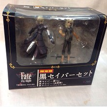 Fate stay night saber 2 anime figure