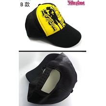 One Piece Law cap